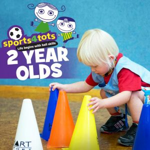 2 year olds toddler active class