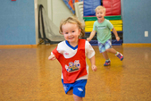 Sports4tots Active Classes for children