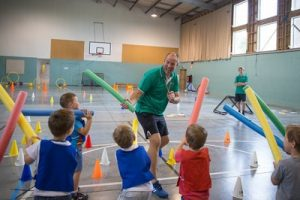 Sports4tots group fun